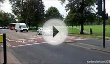 Harrogate Carspotting Montage - Part 1 (29/8/14)