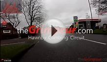 Hawnby_North Yorkshire Moors Climbing Training Video Trailer