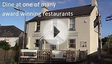 Higher Wiscombe - Award Winning Self Catering Cottages, Devon