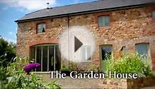Holiday Cottage in Devon: The Garden House