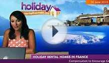 Holiday Homes in France | Holiday Rental Homes France