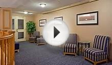 Holiday Inn Express Toronto East - Scarborough - Best