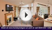 Holiday Lodges in East Yorkshire - Heron Lakes Lodges