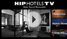 Hotel Julien Hotel Trailer, Antwerp, Belgium | Luxury City