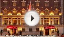 Hotels in New York The Chatwal a Luxury Collection Hotel