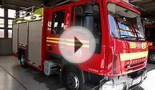 Humberside Fire & Rescue scanner audio