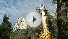 Idyllwild Southern California places to stay Fern Valley
