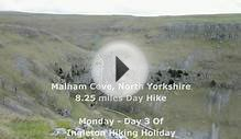 Ingleton Falls Trail, Yorkshire Dales Walks In North