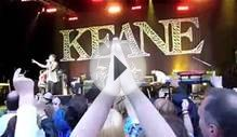 Keane - Bend and Break (Live Dalby Forest, North Yorkshire