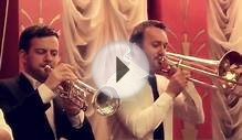 Kudos Montage - Wedding Big Band For Hire - Based In South