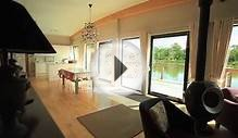 Lodge Interiors A Brompton Lakes Luxury Eco Lodge