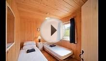 Log Cabins for Self catering holidays in Scotland