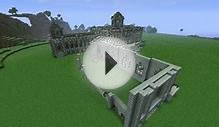 Minecraft Timelapse - Country House