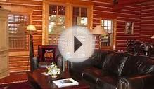 Montana Luxury Stock Farm Log Cabin (Sacree) For Sale