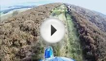 Mud Munchers, GoPro Hero 3 North Yorkshire Moors Green