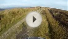 Mud Munchers North Yorkshire Moors Trial Riding Green