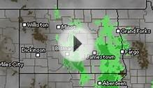 North Dakota Weather Alert!