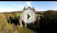 North East England - Guisborough Priory