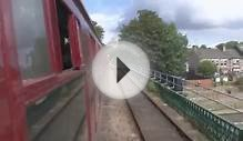 North East Railway Videos Episode 1 Scarborough Spa Express