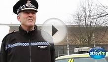 North Yorkshire Christmas drink and drug-driving campaign