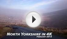 North Yorkshire in 4K