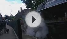 North Yorkshire Moors Railway - 28.08.12