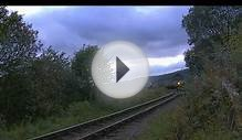 North Yorkshire Moors Railway - Autumn Gala 27.09.14