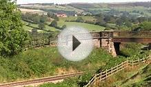 North Yorkshire Moors Railway Autumn Steam Gala 26th