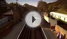 North Yorkshire Moors Railway by iDefinitionTV