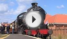 North Yorkshire Moors Railway celebrates 40th anniversary