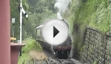North Yorkshire Moors Railway Gold Timetable 8th - 14th