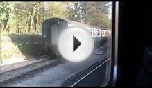North Yorkshire Moors Railway Part 2