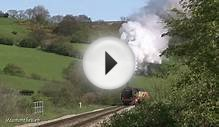 North Yorkshire Moors Railway: Spring Gala 120512