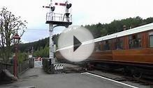 North Yorkshire Moors Railway Steam Gala 2014 Part 2