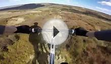North Yorkshire Moors: Rosedale Abbey Mtb ride