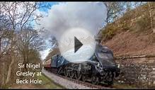 North Yorkshire Moors Spring Gala 2015