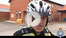 North Yorkshire Police Cycle Response Team