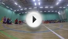 North Yorkshire Sportshall Athletics - School Games Finals (2)