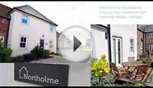 Northolme, a holiday cottage based at The Bay, Filey