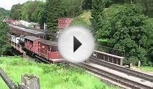 NYMR (North Yorkshire Moors Railway) (Goathland) 18 August