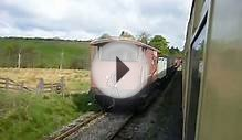 NYMR (North Yorkshire Moors Railway) Pt5