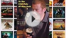 PDF Your Guide To The Irish Pubs of New York City Read Online