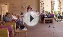 Peregrine House (Whitby care home)
