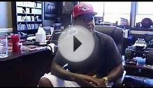 #pimpzillashow - Nashville at AJE office & GwinnettCounty