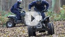 Quad Biking Yorkshire, Quad Biking Leeds, Quad Biking York
