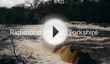 Richmond North Yorkshire - Canon 5D Mark