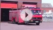 Rotherham South Yorkshire Fire & Rescue Service
