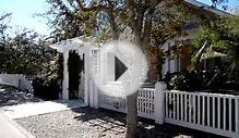 Seaside, Florida- Homecoming- Cottage Rental Agency