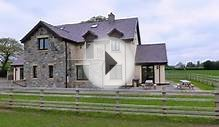 Self Catering in North Wales - Perfect for Large Groups