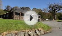 Snowdonia Accommodation, Log Cabin Holiday Lodges at